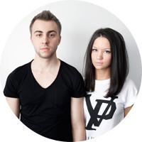 Держать марку: Катя Никитина и Влад Локтев, владельцы Front Row. Изображение № 2.