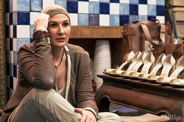 Сделано в Киеве: Обувь Snezhana Nekh. Изображение № 2.