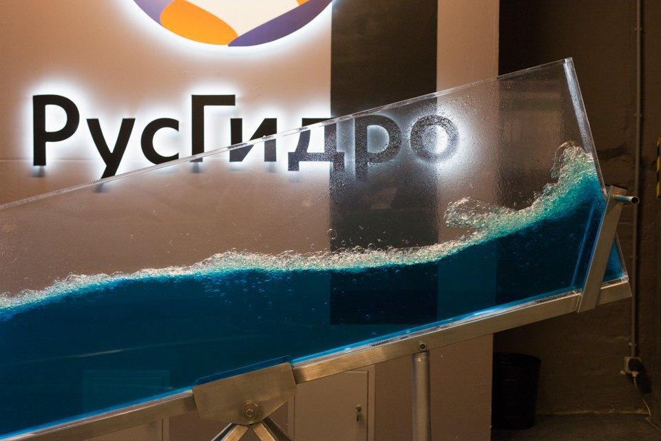 Ковёр-самолёт, самодельное цунами и конфета-мираж в новом здании музея «Экспериментаниум». Изображение № 18.