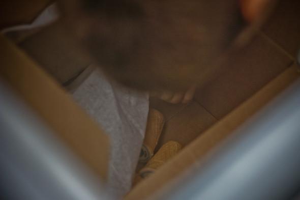 Детям десантников раздавали бесплатное мороженое парка.. Изображение № 33.
