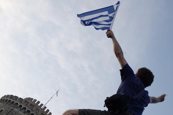 Народ против: Главные протесты 2011 года. Изображение № 18.