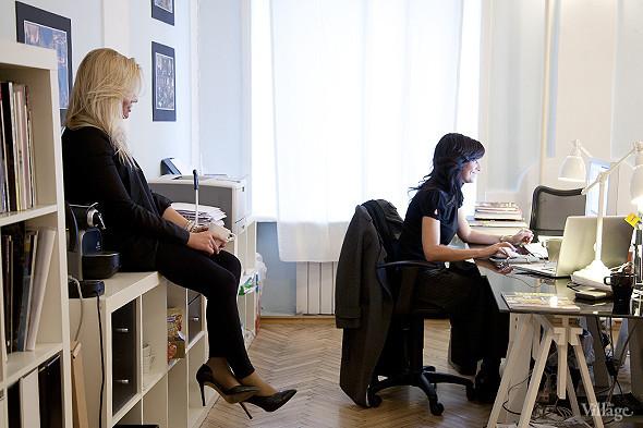 Офис недели (Москва). Изображение № 9.