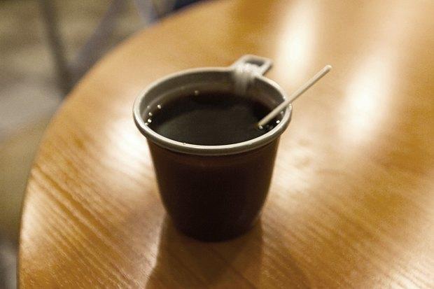 Кофе заварной — 40 рублей. Изображение № 8.