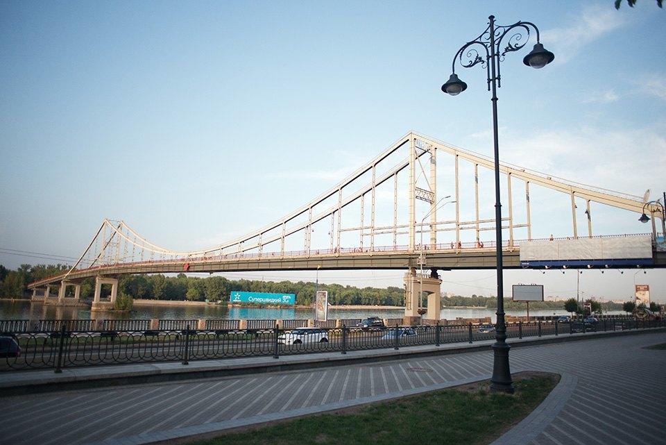 Фотопроект на Пешеходном мосту. Изображение № 2.