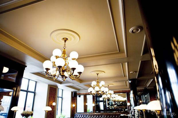Новое место: Кафе и бар «Молоко». Изображение № 14.