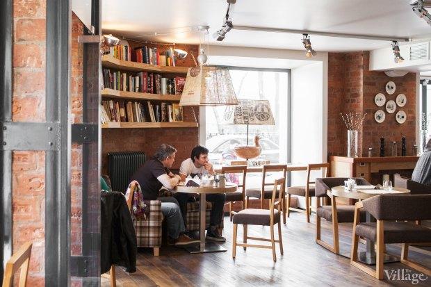 Новое место: Ресторан «Как есть». Изображение № 19.