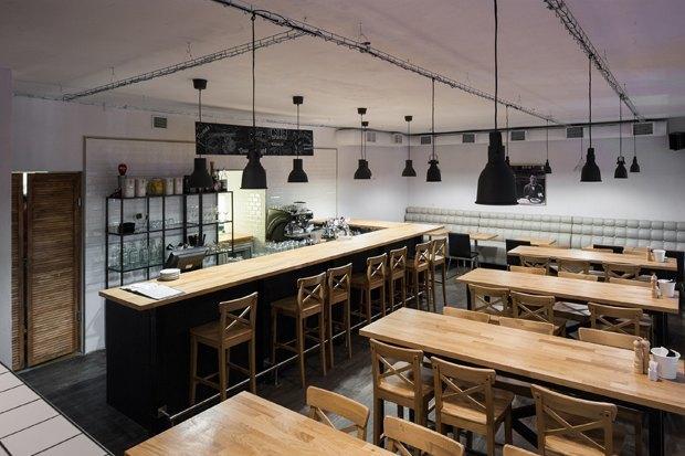 7 баров, кафе иресторанов, открывшихся вянваре . Изображение № 7.