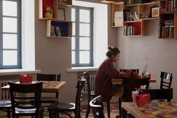 «Кафе Пушкинъ», «Юность», Moloko: Чтоозначают названия московских ресторанов. Изображение № 7.