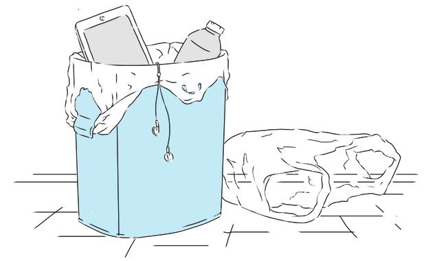 Экономкласс: Ответственное потребление. Изображение № 6.