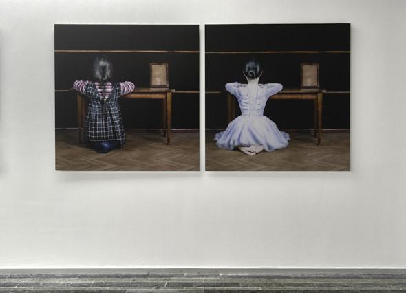29 октября в PinchukArtCentre откроются четыре выставки. Изображение № 43.