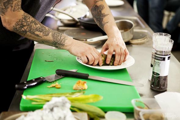 Omnivore Food Festival: Айзек Корреа готовит два пуэрториканских блюда. Изображение № 5.