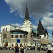 В плане: Реконструкция московских вокзалов. Изображение № 20.
