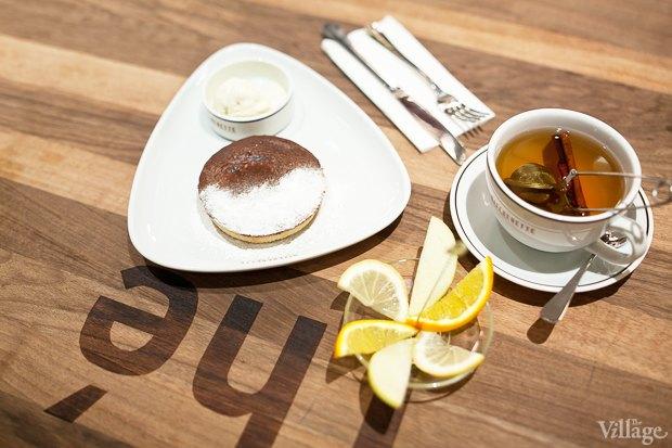 Тарталетка с горячим шоколадом — 290 рублей. Изображение № 27.