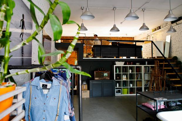 Гид по магазинам на «Флаконе»: 9 мест. Изображение № 80.