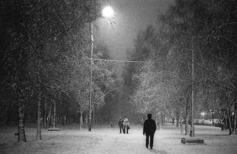 Камера наблюдения: Москва глазами Михаила Почуева. Изображение № 32.