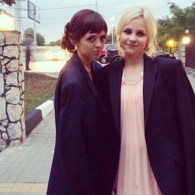 Выпускной-2014 в снимках Instagram. Изображение № 21.