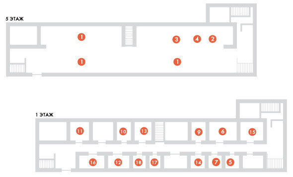 Крепко сшито: Арендаторы пространства «Ткачи» о проекте. Изображение № 3.
