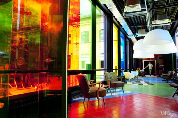 Офис недели (Москва): «Афиша-Рамблер». Изображение № 37.