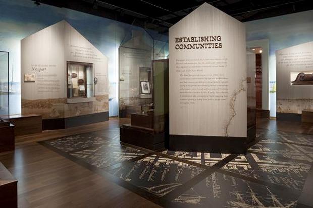 Иностранный опыт: 5еврейских музеев вмире. Изображение № 33.