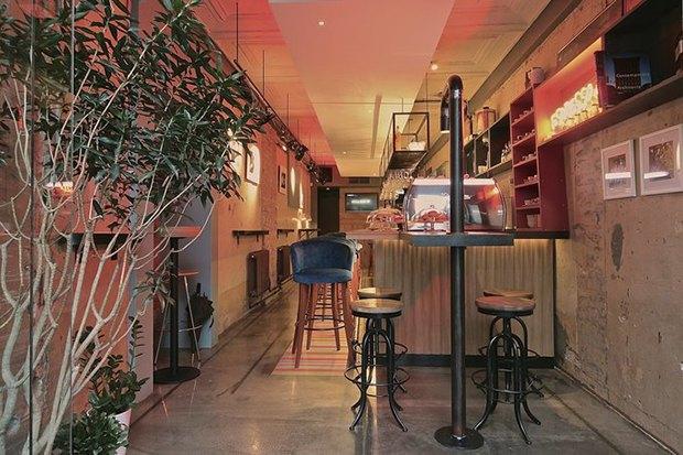 10 кафе, баров иресторанов августа . Изображение № 4.