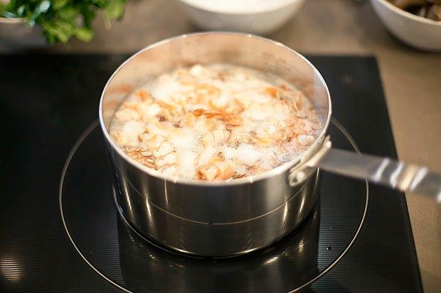 Шеф дома: Том ям и сашими из тунца Геннадия Иозефавичуса. Изображение № 15.