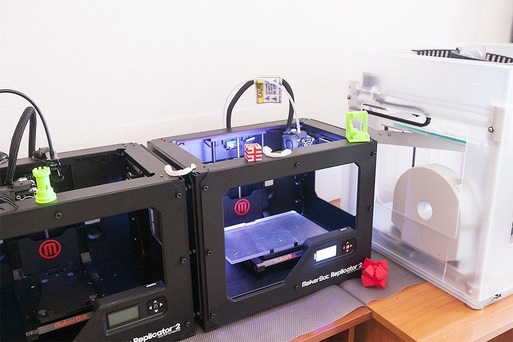 Print3DSpb: Как стать официальным поставщиком 3D-принтеров в России . Изображение № 3.