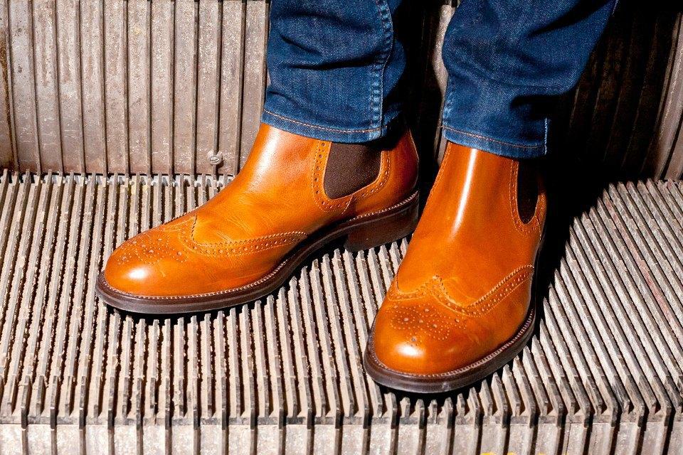 Вещи недели: 11 пар обуви на зиму. Изображение № 5.