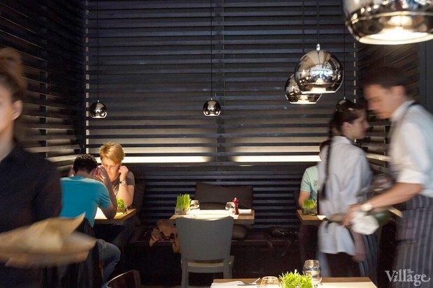 Эксперимент: Сколько проходят официанты за смену. Изображение № 10.