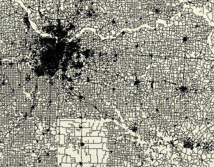 Big Bang Data: Что такое большие данные и как они изменят современные города. Изображение № 3.