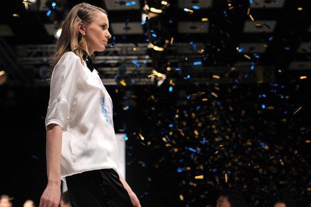 Что и требовалось показать: Как прошли московские недели моды. Изображение № 1.