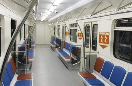 Студенты «Британки» придумали способы улучшить метро. Изображение № 2.
