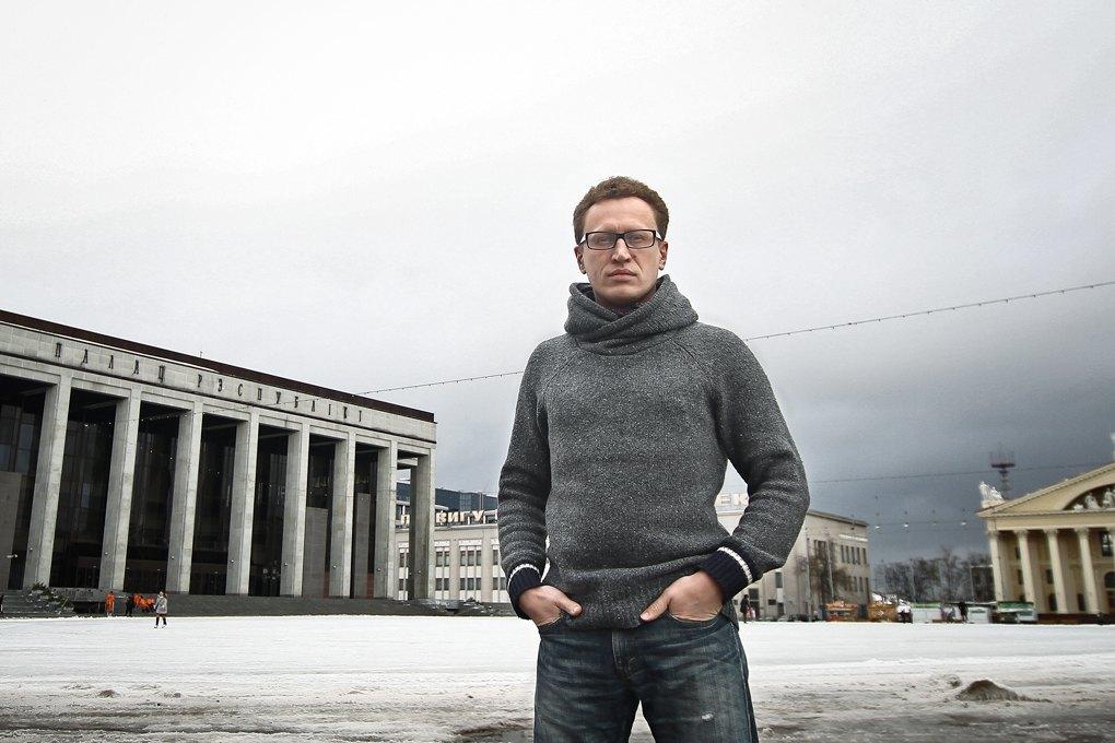 Долина строгого режима: Почему стартапы выбирают авторитарную Белоруссию. Изображение № 6.