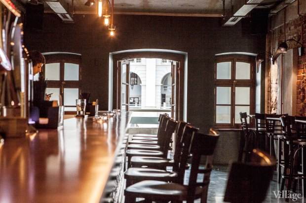 Новое место: Бар и ресторан George Best —закрылся. Изображение № 38.