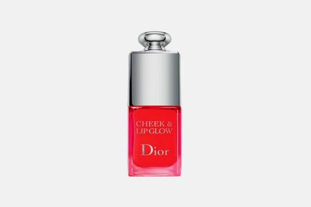 Гель для губ и щёк Dior, 1 500 рублей. Изображение № 13.