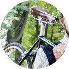 C твидом на город: участники веловояжа в Петербурге о ретро-вещах. Изображение № 40.
