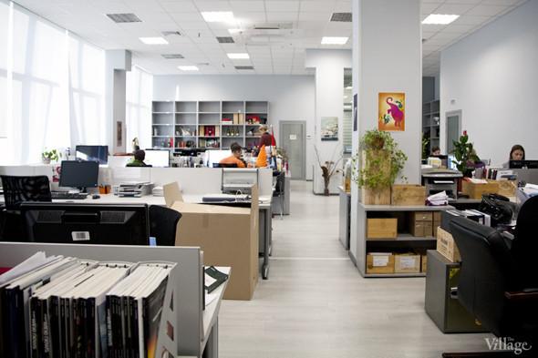 Офис недели (Москва): Simple. Изображение № 22.