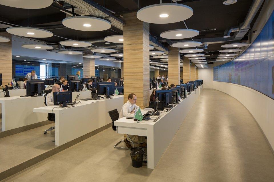 Как работает центр управления сетью «Мегафона». Изображение № 2.