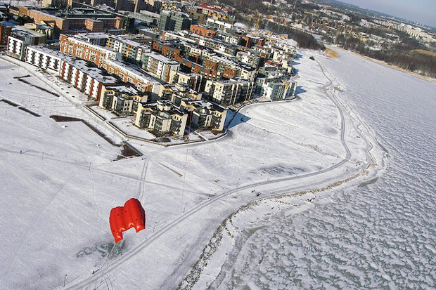 Прямая речь: Финский урбанист — о том, чем заполнить старые промзоны. Изображение № 8.