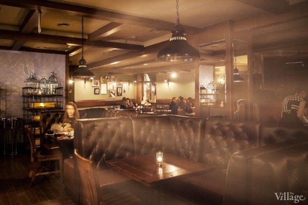 Новое место: Кафе Far Rockaway и Far Bar. Изображение № 11.
