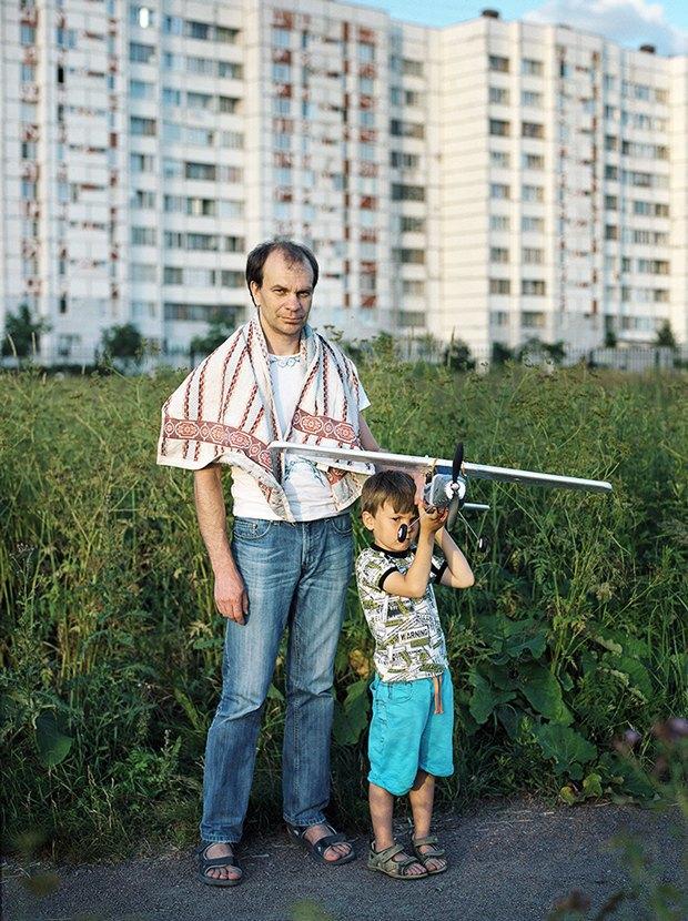 На районе: Приморский глазами Егора Рогалева. Изображение № 19.