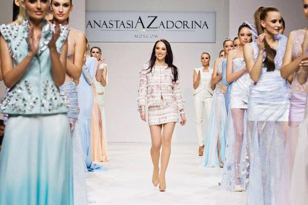 Что и требовалось показать: Как прошли московские недели моды. Изображение № 7.