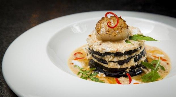 Александр Раппопорт открыл ресторан Black Thai. Изображение № 3.