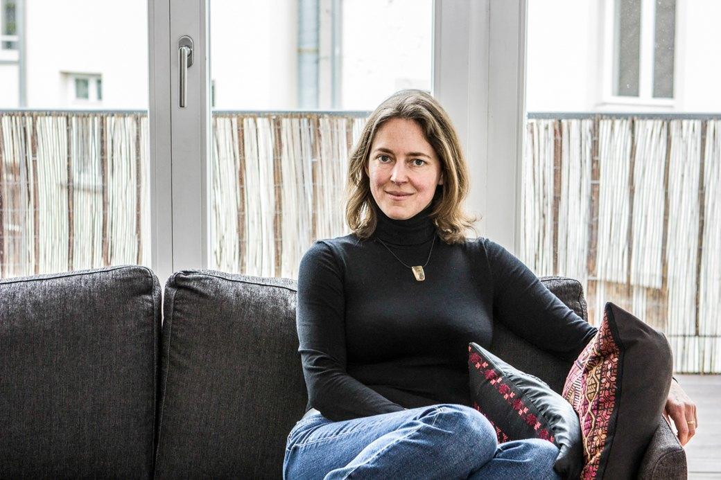 Биолог Оливия Джадсон — о том, зачем нам нужен секс. Изображение № 3.