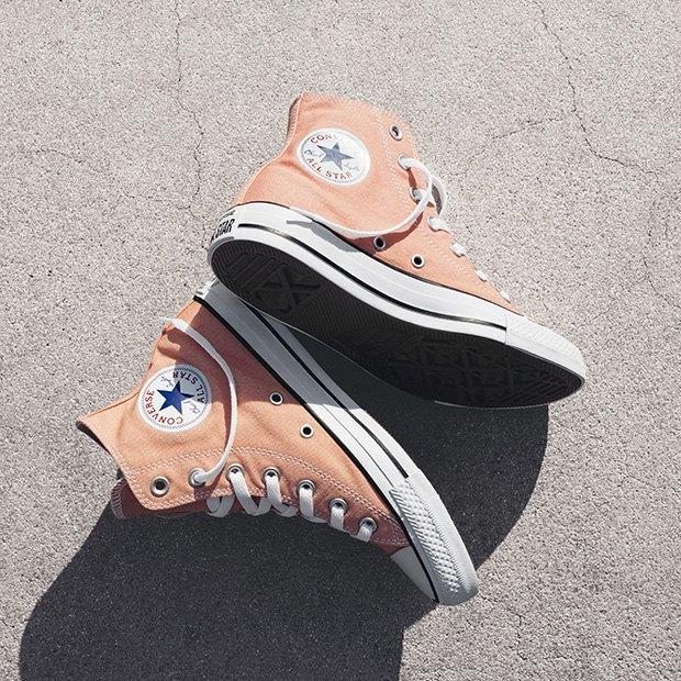 Все, что нужно знать о современных Converse. Изображение № 2.