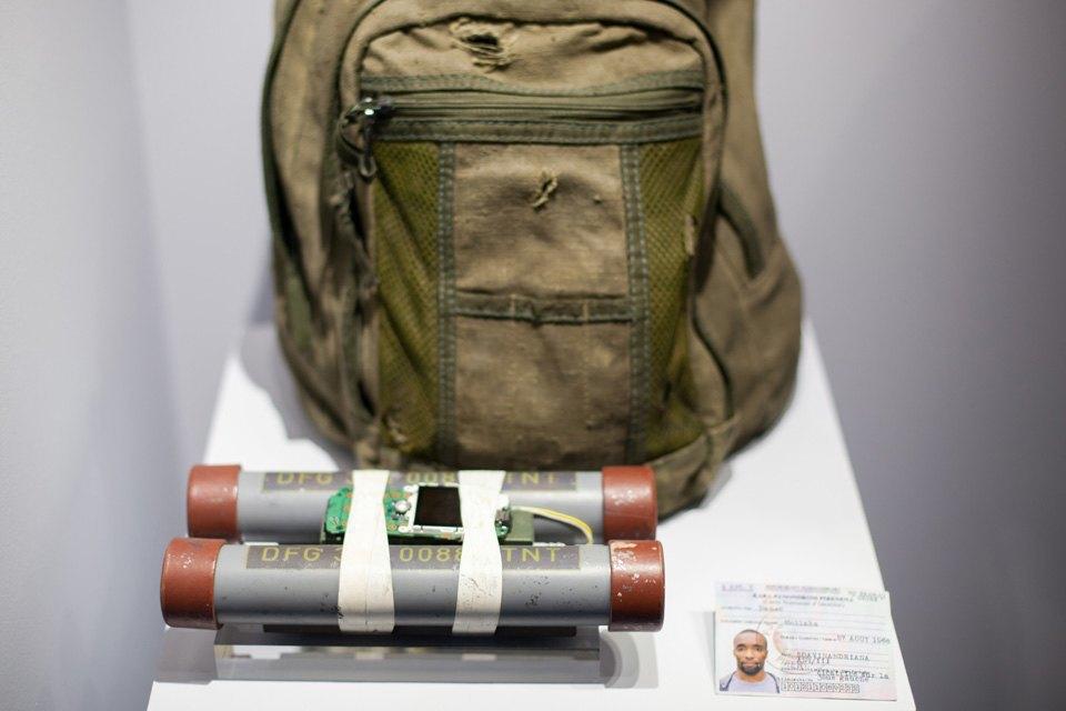 Что посмотреть навыставке «Дизайн007: 50лет стилю ДжеймсаБонда». Изображение № 16.
