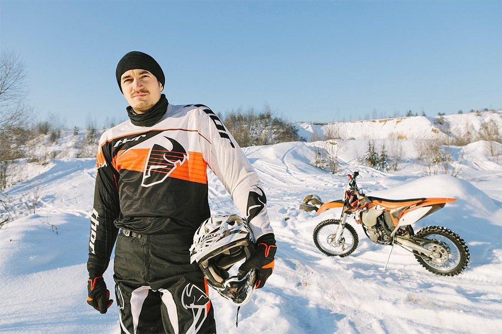 Спортивный босс: ИльяМаликов («Самоспас»). Изображение № 4.