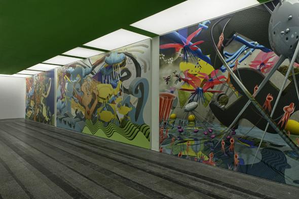 29 октября в PinchukArtCentre откроются четыре выставки. Изображение № 32.