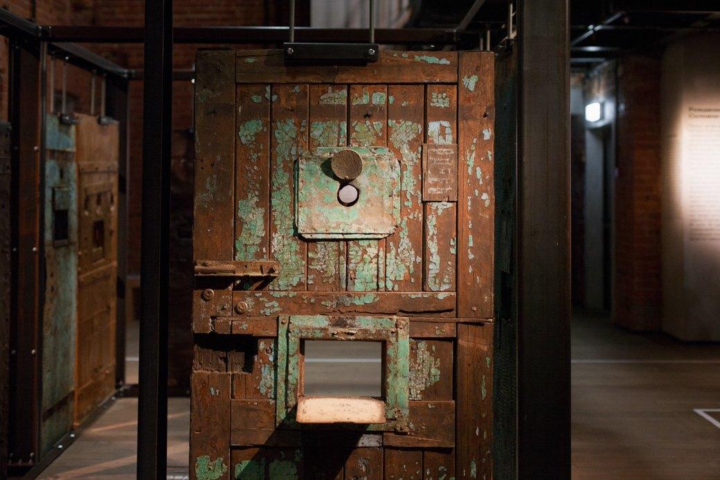 Обновление Музея ГУЛАГа: Как переосмыслили историю репрессий в СССР. Изображение № 13.