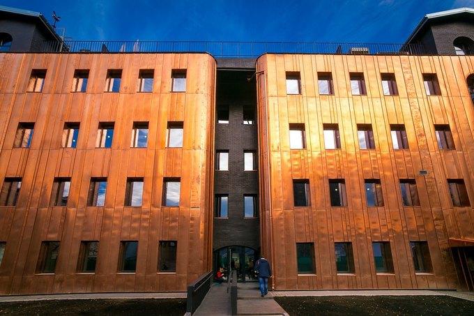 Музей ГУЛАГа переедет в новое здание. Изображение № 2.