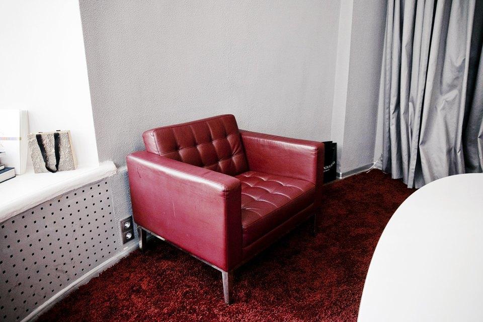 Шоу-рум российских дизайнеров Apartment26. Изображение № 2.